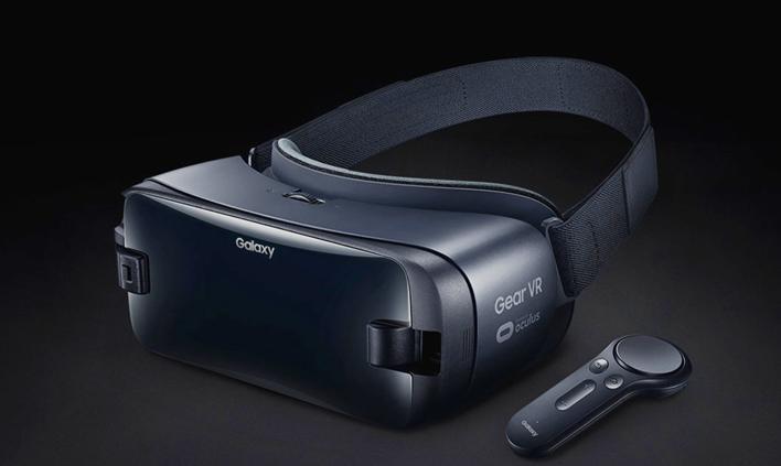 Gear VRのイメージ