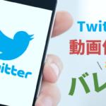 Twitterの動画保存は相手にバレる!?iPhone・Android・PCの簡単なダウンロード方法まとめ